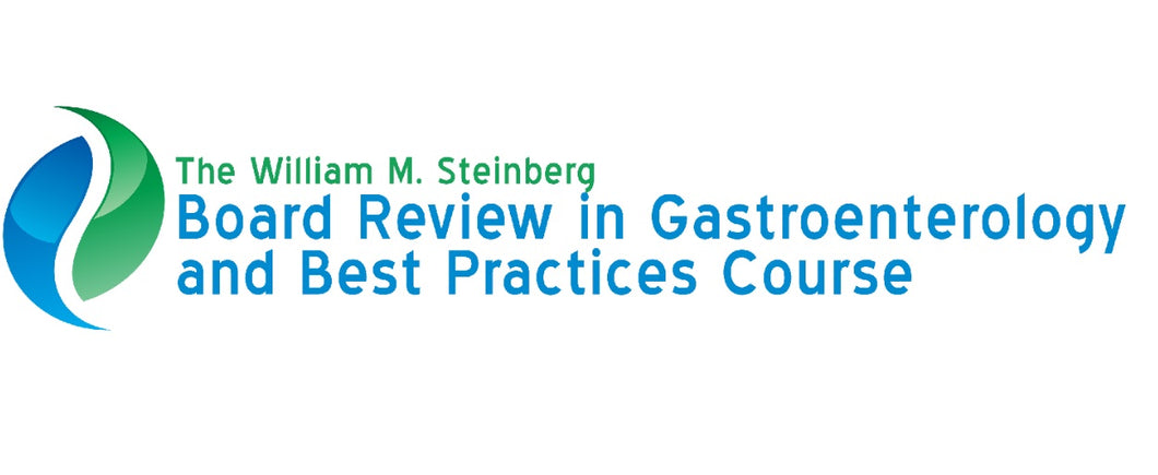 GI BOARD REVIEW (The William M. Steinberg Board Review in Gastroenterology)