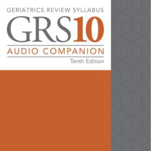 GRS10 Audio Companion – 10th Edition 2019 (Audios+PDFs)