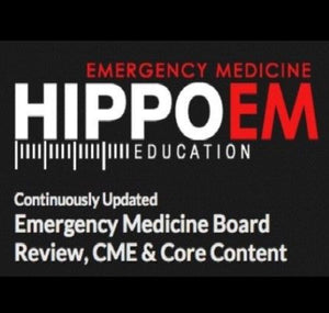 HIPPO Emergency Medicine Board Review