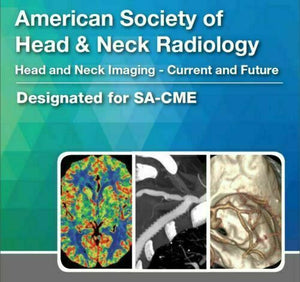 American Society of Head and Neck Radiology 2018