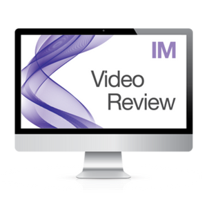 Medstudy Internal Medicine Video Board Review 2018