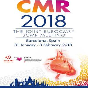 SCMR Scientific Meetings 2018