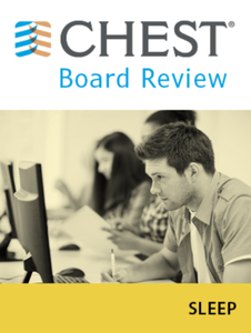 Sleep Board Review On Demand 2017