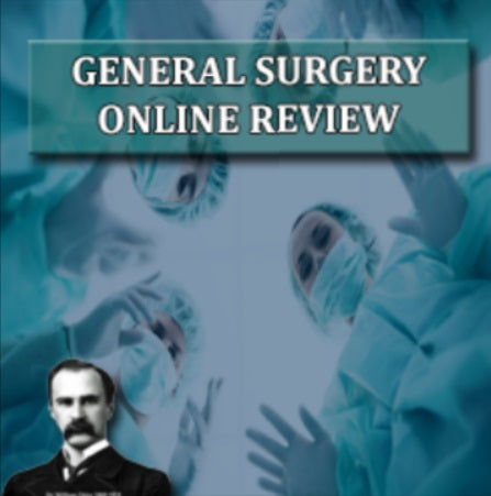 The osler General Surgery 2019 Online Review