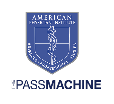 The Passmachine Cardiovascular Disease Board Review Course 2018