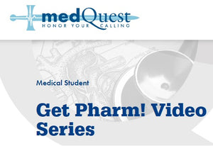 Get Pharm! Video Series