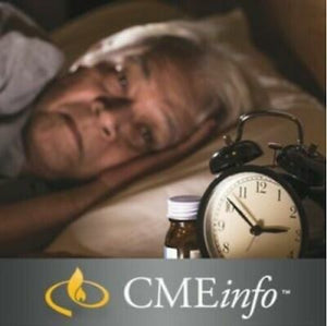 Sleep Medicine for Non-Specialists 2019