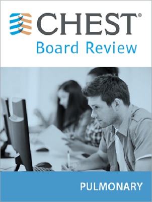 Pulmonary Board Review On Demand 2019