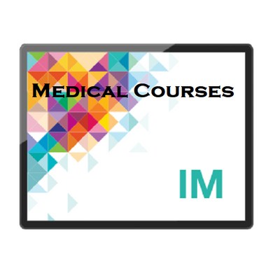 Medstudy Internal Medicine Board Review Course 2019