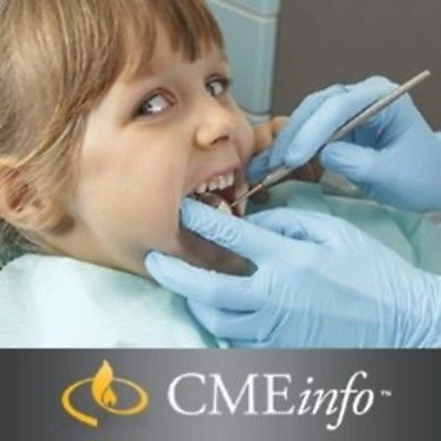 Foundations in Pediatric Dentistry
