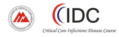 Critical Care Infectious Disease Course