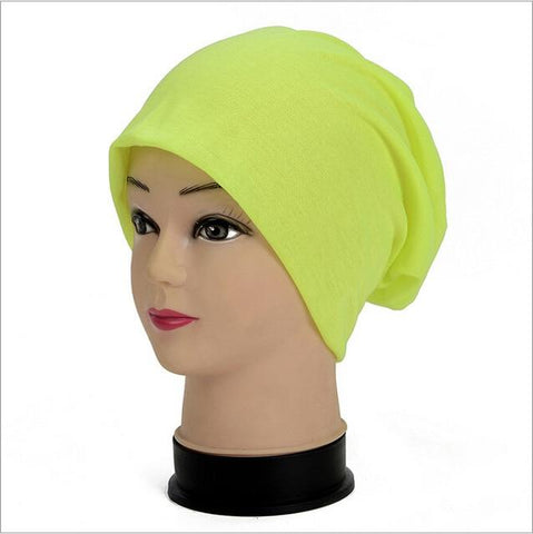 Cotton Beanie For Women