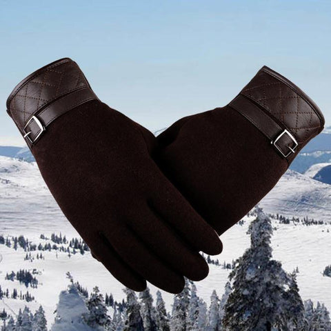 Men´s Thermal  Gloves