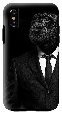 The Interview IPhone Case