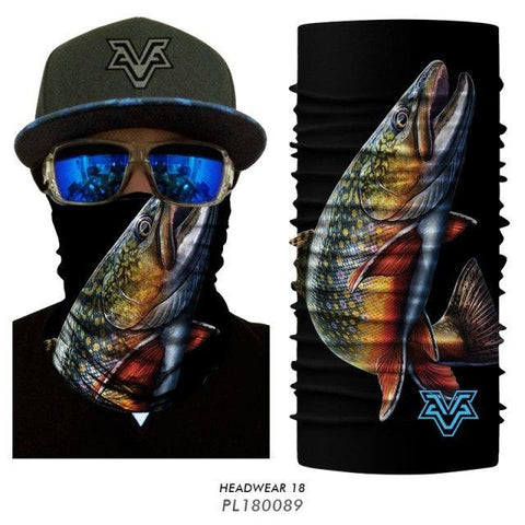 Fishing V2 Bandana