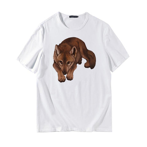 Men´s Dog T-shirt