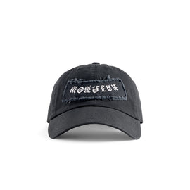 REVERSE RAINBOW DAD CAP
