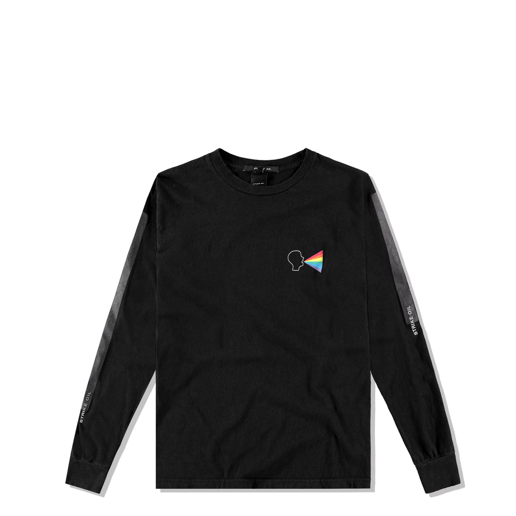 RAINBOY LONG SLEEVE TEE