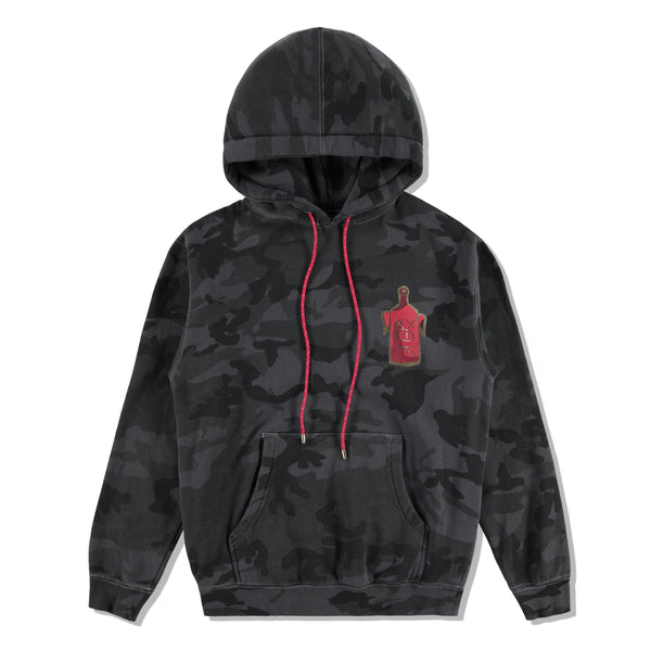 YEAR OF THE PIG HOODIE