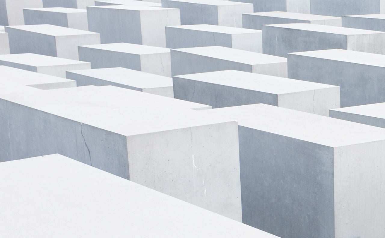 Holocaust Memorial -Berlin