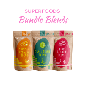 Bundle Blends