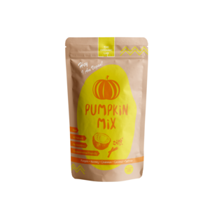 Pumpking Mix 100g