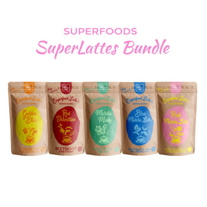 Super Lattes Bundle