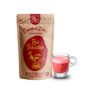 Red Velvettino Latte 100g