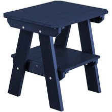 Load image into Gallery viewer, DuraWeather Poly® Two Tier Rectangular End Table