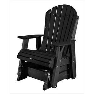 DuraWeather Poly® Adirondack Single Glider