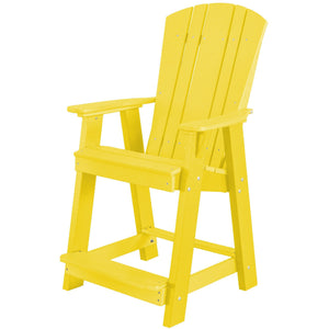 Plantation Counter Height Adirondack Chair