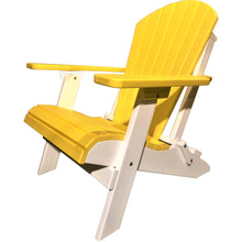 Load image into Gallery viewer, adirondack chair, plastic adirondack chair, adirondack chairs, adirondack, polywood adirondack chairs, aderonideck chairs, resin adirondack chairs, lifetime adirondack chairs, polywood outdoor furniture, duraweather poly, berlin gardens, lifetime chairs, adirondack chair folding, resin adirondack chair, plastic lawn chair, adirondack chair resin, adarondike chairs plastics
