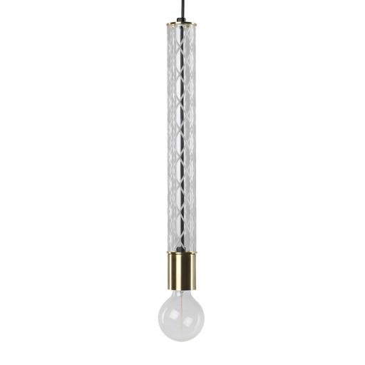Suspension Tube | Verre