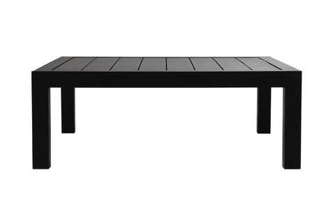 Table basse Fenix | Noir