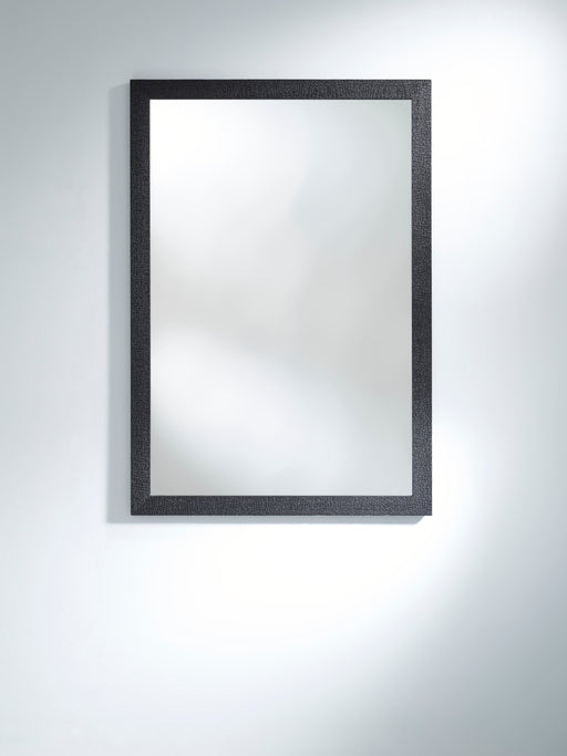 Miroir Kyo Rectangle | Noir