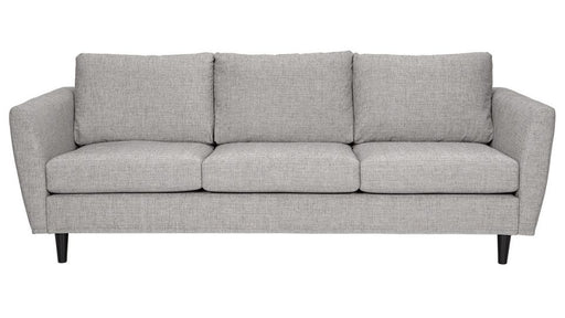 Option Sofa 3 places Danny Antracite