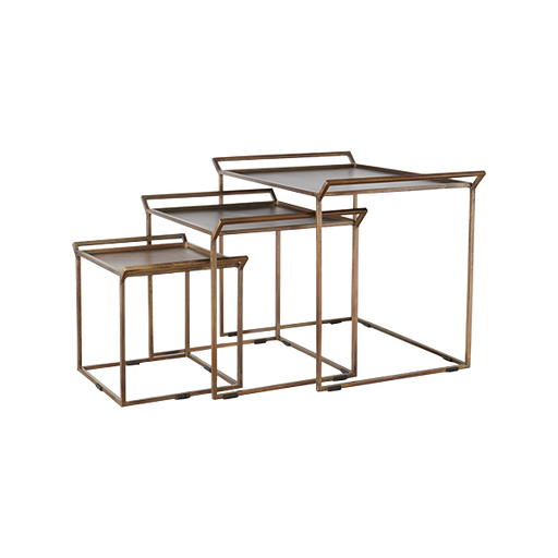 Thomas Table, Set Of 3 | Laiton