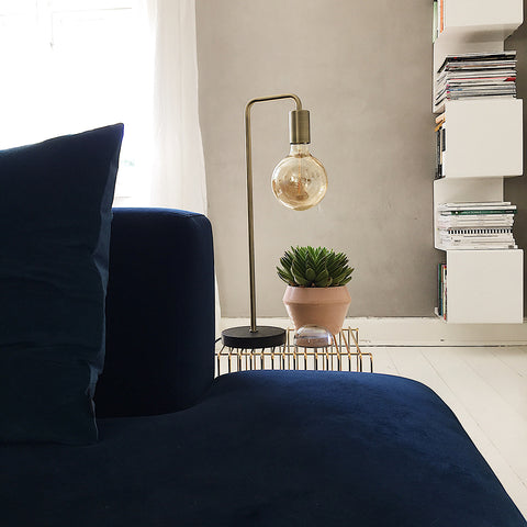 Cool Lampe de chevet | Matt Brass