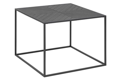 Ortiz Table basse | Noir