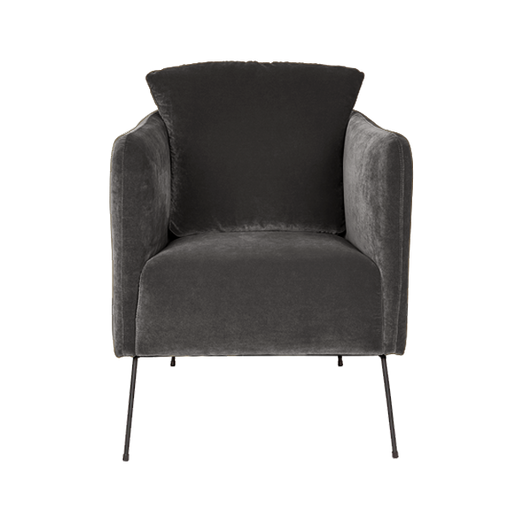 Fauteuil Chilly | Gris