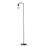 Cool Lampadaire | Matt Black