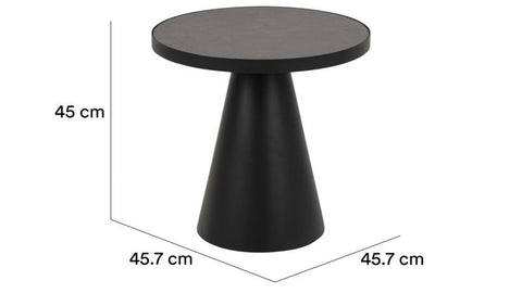 Table basse Soli 47,5cm