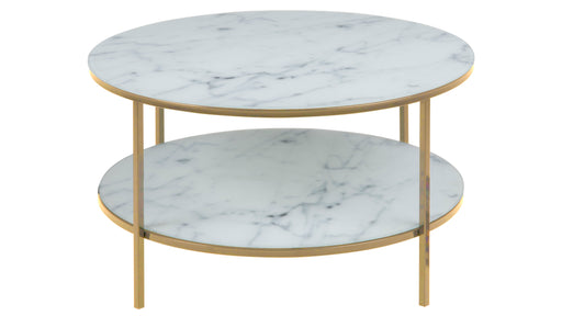 Table basse Alisma