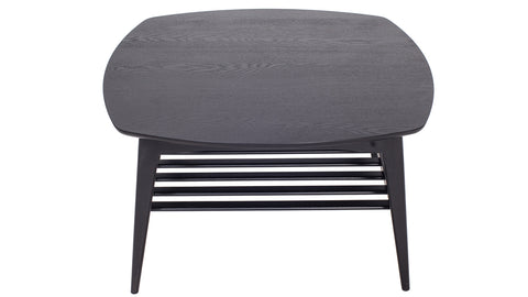 Table Basse Woodstock | Black Ash