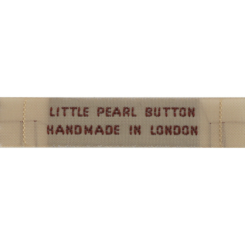 8mm Woven Budget Name Tapes