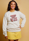 Amazing Grace Sweatshirt - Clothed in Grace