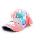 Tie Dye Hat - Clothed in Grace