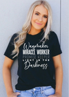 Waymaker tee!! - Clothed in Grace