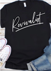 Revivalist - Tee - Clothed in Grace