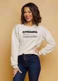 Kindness Sweatshirt - Clothed in Grace